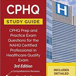 CPHQ Study