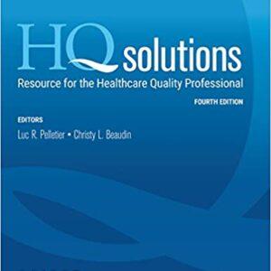 Healthcare Quality
