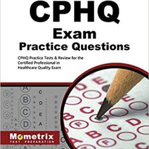 CPHQ Exam